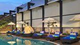 Radisson Gurugram Sohna Rd City Center Pool