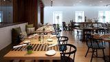 Inspira Santa Marta Hotel Restaurant