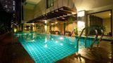 Aspen Suites Pool