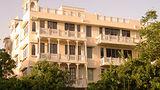 Om Niwas All Suite Hotel Exterior