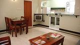Om Niwas All Suite Hotel Room
