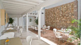 Delirio Hotel Restaurant