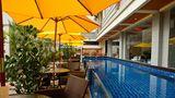 Hotel Penaga Pool