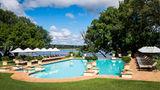 Royal Livingstone Hotel by Anantara Pool