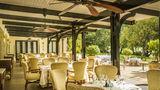 Royal Livingstone Hotel by Anantara Restaurant