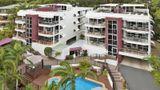 Bali Hai Apartments Noosa Exterior