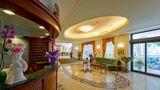 Hotel Montanari Lobby