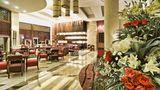 Grand Regal Hotel Lobby