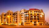 Moevenpick Hotel Apartments Al Mamzar Exterior