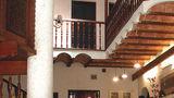 Hotel Rosario Lobby