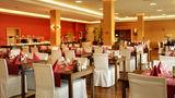 Luna Island Hotel Restaurant