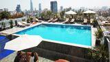 Edenstar Saigon Hotel Pool