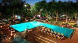 Ideal Beach Resort Pool