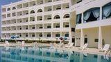 Ramada Almukalla Hotel Pool