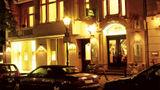 Augusta Hotel Exterior