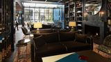 Le Roch Hotel & Spa, a Design Hotel Lobby