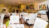 Hotel Bon Voyage Lagos Restaurant