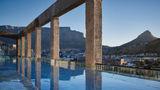 The Silo Cape Town Pool