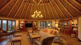 Elewana Kifaru House Lobby
