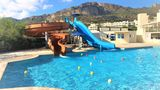 Sunshine Crete Beach Hotel Pool