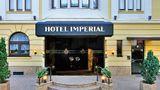 Hotel Imperial Exterior