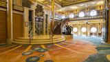 Disney Magic Lobby