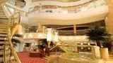 MSC Orchestra Lobby