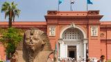 Cairo Building