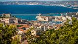 Marseille Scenery