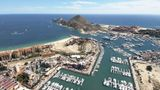 Cabo San Lucas Scenery