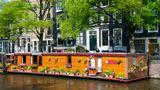 Amsterdam Scenery