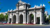 <b>Madrid Scenery</b>