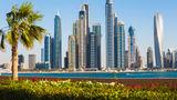 Dubai Scenery