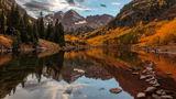 Aspen Scenery