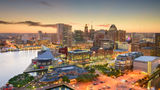 Baltimore Scenery