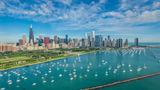 Chicago Scenery
