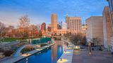 Indianapolis Scenery
