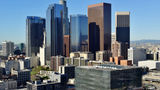 Los Angeles Scenery