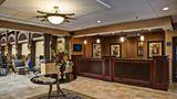 The Rockville Hotel a Ramada by Wyndham Lobby