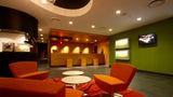 The b Ikebukuro Lobby