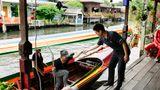 Anantara Riverside Bangkok Resort Recreation