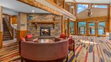 The Estes Park Resort Lobby