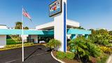 Coco Key Resort and Water Park Orlando Exterior
