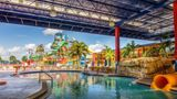 Coco Key Resort and Water Park Orlando Pool