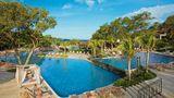 Dreams Las Mareas Costa Rica Pool
