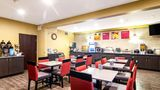 Comfort Suites Columbia River Restaurant
