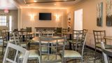 Quality Inn Bedford Restaurant