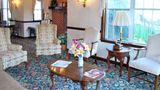 Rodeway Inn & Suites Lantern Lodge Lobby