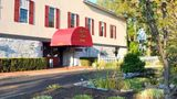 Rodeway Inn & Suites Lantern Lodge Exterior