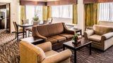 Comfort Inn Downtown Charleston Suite